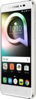 ALCATEL SHINE lite 5080X Weiß 16 GB 13 MP 12,7 cm (5 Zoll) Smartphone NEU OVP