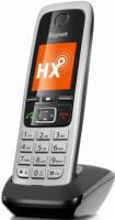 Gigaset Mobilteil C430 HX Schwarz Voll-Duplex-Freisprechfunktion DECT NEU OVP