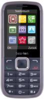 Bea-fon C140 schwarz-silber Dual-SIM-Handy mit Radio und Kamera NEU OVP