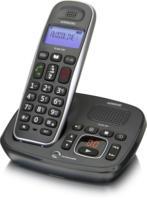 Audioline TEAM 380 Freisprechfunktion Strahlungsarm Schnurlostelefon NEU OVP