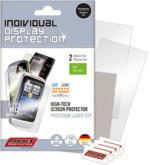 """Displex Protector (2 Folien) für HTC One Mini - """"Easy-On"""" Schutzfolie NEU OVP"""