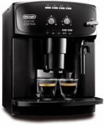ESAM 2900 Caffè Cortina Espresso-/Kaffeevollautomat schwarz