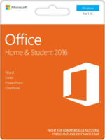 Office Home & Student 2016 POSA Product Key