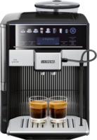 TE 615509 DE Kaffee-Vollautomat klavierlack-schwarz
