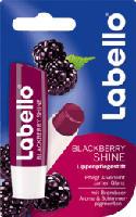Lippenpflege Blackberry Shine LE