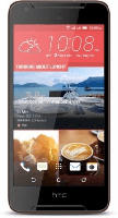 Smartphones - HTC Desire 628 16 GB Sunset Blue Dual SIM