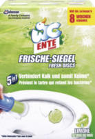 Frische-Siegel Lime Original (+1 Nachfüller)
