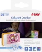 """Nachtlicht KidsLight Creative Einschlaflicht """"Prinzessin"""""""