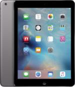 iPad Air (16GB) WiFi Tablet-PC spacegrau