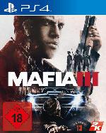 Mafia 3 [PlayStation 4]
