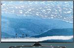 LED- & LCD-Fernseher - Samsung UE50KU6079 LED TV (Flat, 50 Zoll, UHD 4K, SMART TV)
