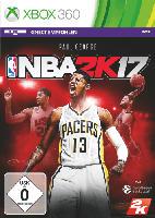 Xbox 360 Spiele - NBA 2K17 [Xbox 360]