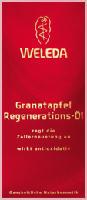 Körperöl Granatapfel Regenerations-Öl