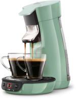HD 7829/10 Senseo Viva Café Kaffeepadmaschine mint-grün