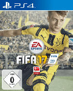 PS4 Spiele - FIFA 17 [PlayStation 4]