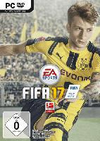 PC Games - FIFA 17 [PC]