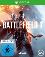 Microsoft Xbox One - Battlefield 1 [Xbox One]