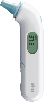 Fieberthermometer Infrarot-Ohrthermometer ThermoScan 3