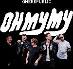 Rock & Pop CDs - OneRepublic - Oh My My [CD]