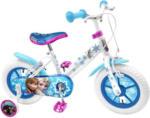 Stamp - Fahrrad die Eiskönigin 14 Zoll