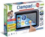 Clementoni - Clempad 6.0 Plus - Tablet für Kinder - 16 GB, 9 Zoll