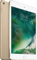 iPad mini 4 (128GB) WiFi gold
