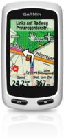 Garmin Edge Touring Fahrrad-Navigationsgerät für Radfahrer und Mountainbiker