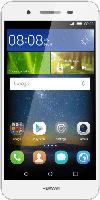 Smartphones - Huawei P8 lite smart 16 GB Silber Dual SIM