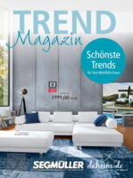 Trendmagazin - Schönste Trends für Ihre Wohlfühl-Oase