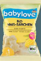 Bio Mais-Bärchen ab 1 Jahr
