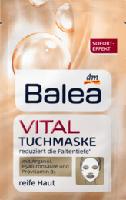 Vital Tuch-Maske