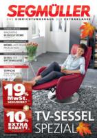 TV-Sessel-Spezial