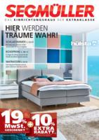 Schlafzimmer: Hier werden Träume wahr!