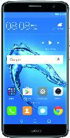 Smartphones - Huawei Nova Plus 32 GB Grau Dual SIM