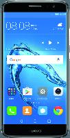 Huawei - Smartphones - Huawei Nova Plus 32 GB Grau Dual SIM