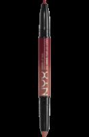 Lippenstift Ombre Lip Duo Cinna & Spice