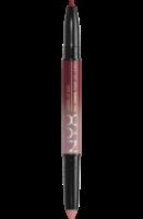 Lippenstift Ombre Lip Duo Rags & Riches