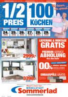 Geburtstagsverkauf - Küchen & Teppich