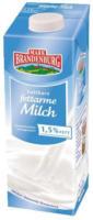 Mark Brandenburg Haltbare Milch