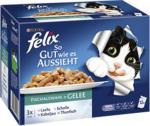 felix  Katzen-Nassnahrung