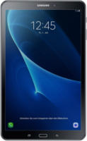 Galaxy Tab A 10.1 LTE (2016) Tablet-PC schwarz