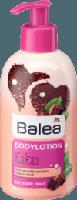 Körperlotion Kakao