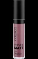 Lipgloss Velvet Matt Lip Cream Hazel-Rose Royce 30