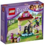 LEGO® Friends 41123 - Waschhäuschen für Emmas Fohlen