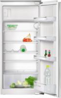 KI 24 LV 62 Einbau-Kühlschrank mit Gefrierfach weiß / A++