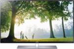 """UE 55 H 6750 139 cm (55"""") 3D LCD-TV mit LED-Technik schwarz / A+"""