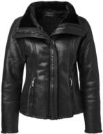 Damen-Jacke