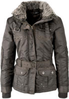 Damen-Winterjacke