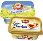 Deli Reform Feines Backen oder Deli Reform Margarine