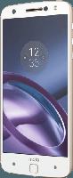 Motorola Moto Z 32 GB Fine Gold, Frontlinse White